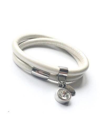 Łańcuch ze stali szlachetnej - INFINITO