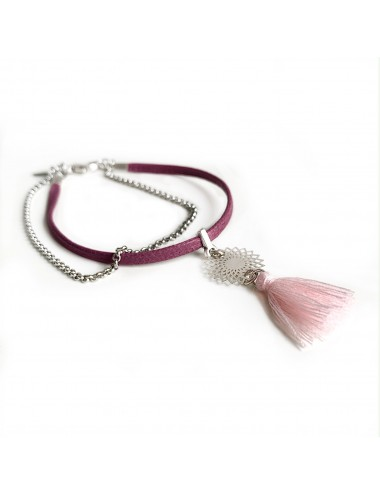Biżuteria z Muszli - beżowa